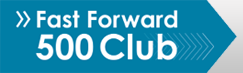 Fast Forward 500 Club