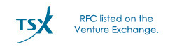 TSX - RFC Listed on the Venture Exhange